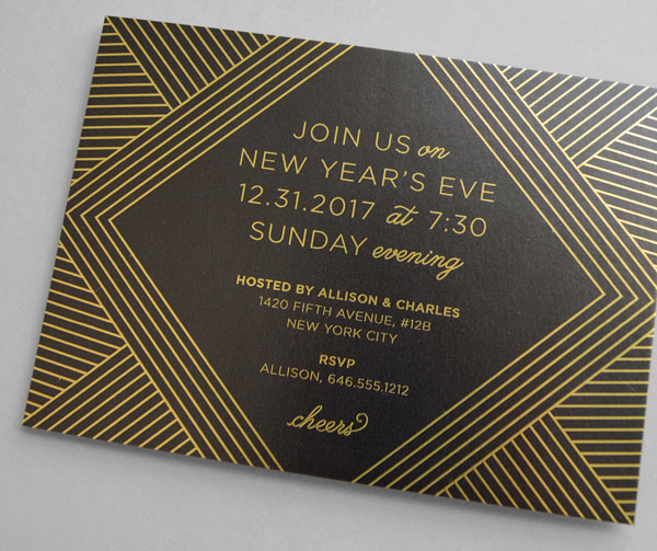 black-and-gold-invitation