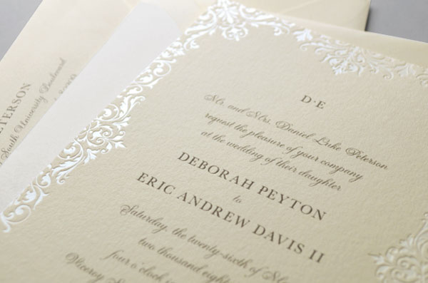 brocade-wedding-invitation